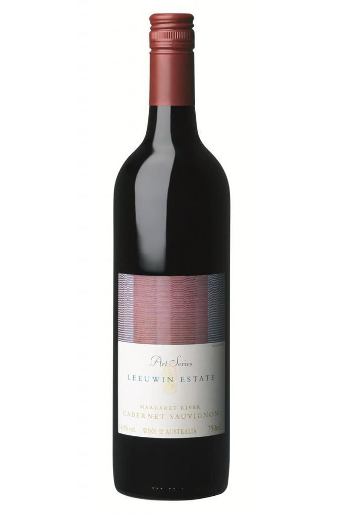 2012 Art Series Cabernet Sauvignon, 3/4 ltr. Leeuwin Estate