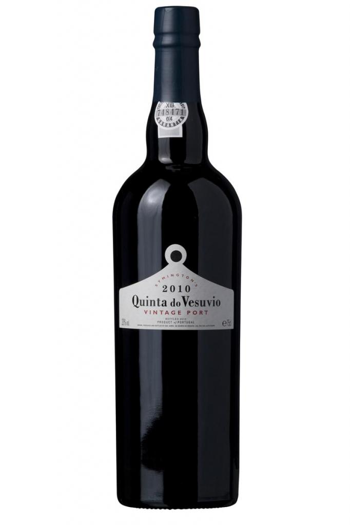 Quinta do Vesuvio, 2012, W.& J. Graham & Co.