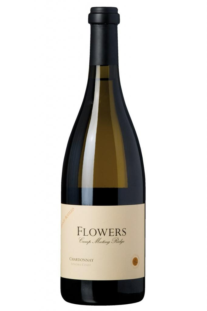 Flowers Chardonnay Camp, Huneeus Vintners Camp Meeting Ridge