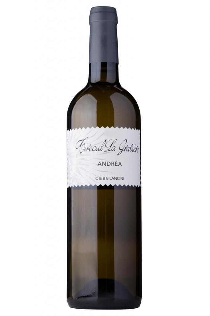 Andr�a Blanc, Chateau Tirecul La Graviere, IGP
