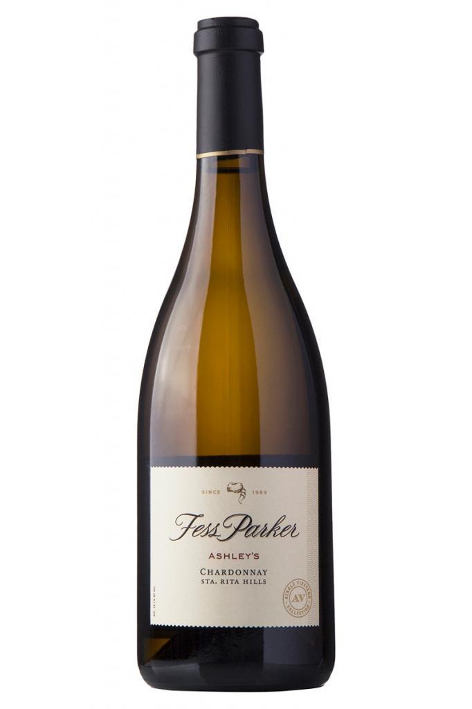 2016 Chardonnay Ashleys Vineyard, 3/4 ltr. Fess Parker Winery