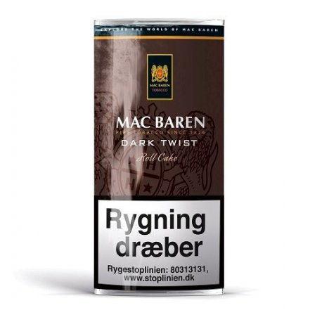 Dark Twist - Mac Baren