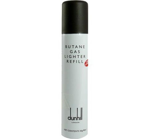 Dunhill Butane Gas, Lighter Refill