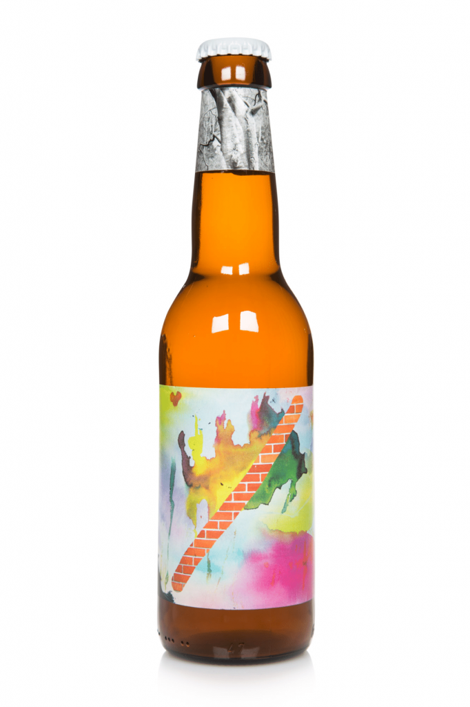 Garden of Eden, To �l, IPA