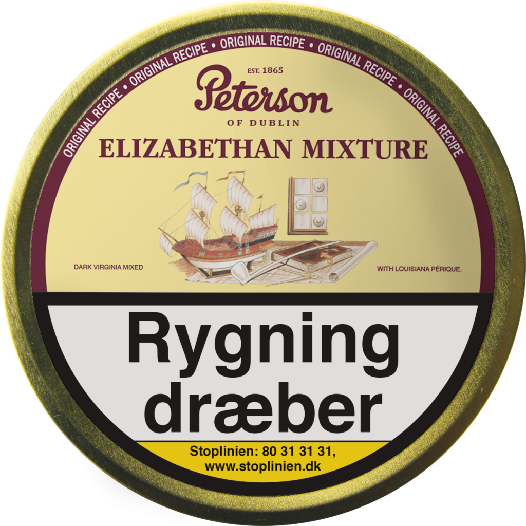 Peterson Elizabethan Mixture