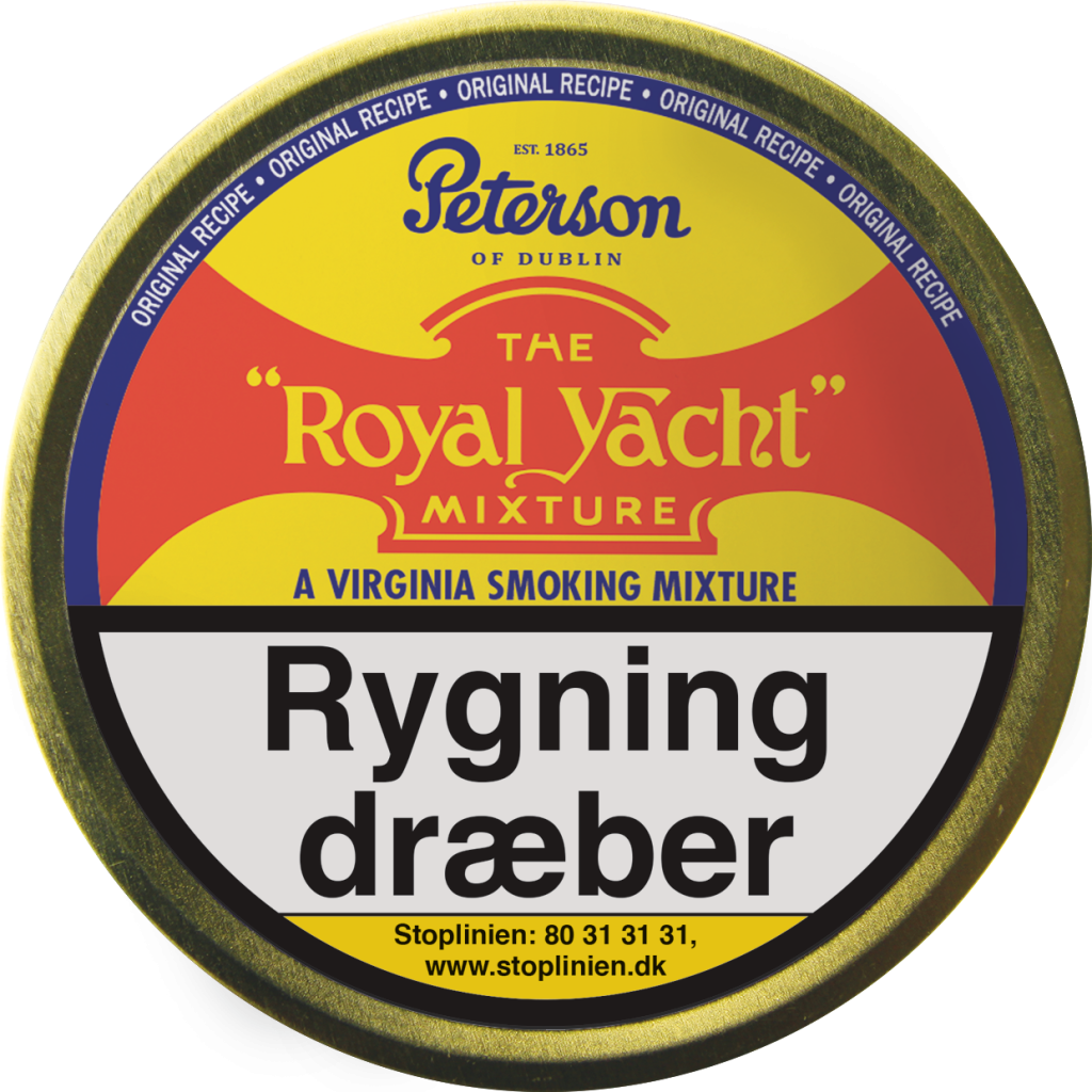Peterson Royal Yacht Mixture