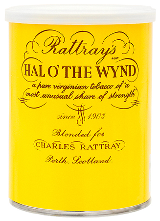 Hal O the Wynd Rattray