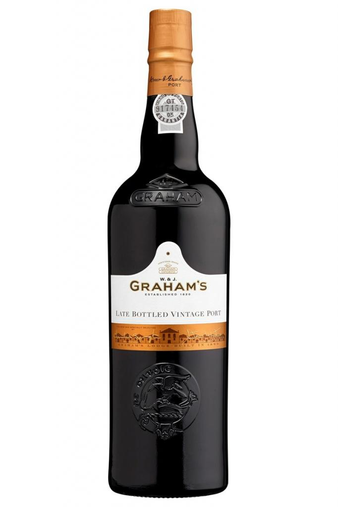 Graham's LBV, W.& J. Graham & Co.