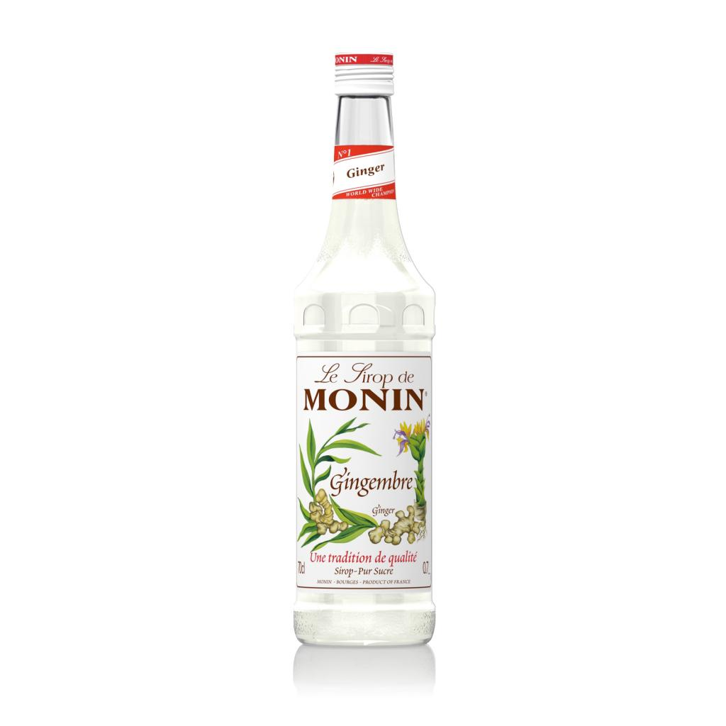 Monin Sirup Ginger 70 cl.