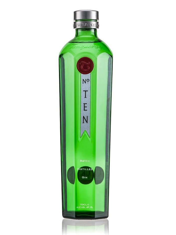 Tanqueray No. TEN 47,3% 0,7 Ltr.