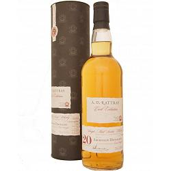 A. D. Rattray, Cask collection, Aberfeldy 53,9% 0,7 Ltr.