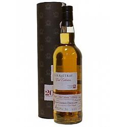 A. D. Rattray, Cask collection, Glen Grant 49,4% 0,7 Ltr.