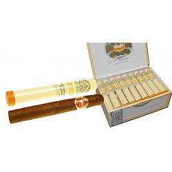 H. Upmann Coronas Major tubos