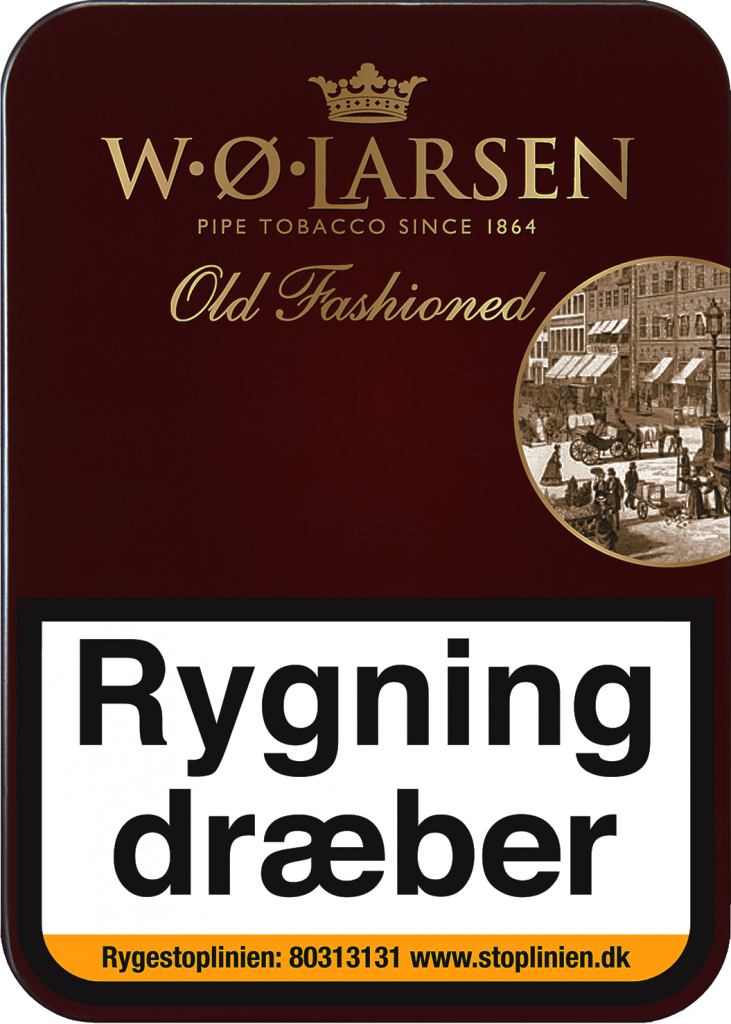 W.�. Larsen Old Fashioned