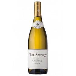 Chat Sauvage Chardonnay, Chat Sauvage