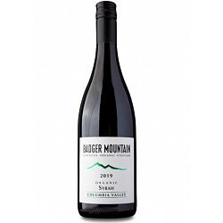 Badger Mountain Syrah Organic, Badger Mountain Vineyard