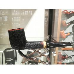 Stanwell Brushed black rustic model 190