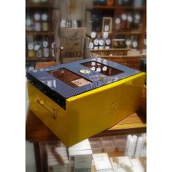 Cohiba Global Brands Humidor